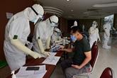 Les infections dans six provinces indonésiennes diminuent