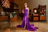 Lancement du concours Miss Vietnam Tourisme 2020