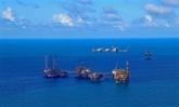 L'exploitation gazo-pétrolière en neuf mois dépasse les objectifs