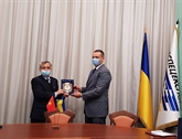 Stimuler la coopération militaire Vietnam – Ukraine