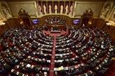 IVG : après des débats houleux, l'Assemblée vote l'allongement du délai légal