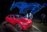 Le Canada investit dans un ambitieux projet d'usine de véhicules électriques Ford