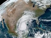 L'ouragan Delta se renforce en catégorie 3 à l'approche des États-Unis