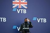 GP de F1 de l'Eifel : Hamilton pour égaler Schumacher