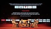 Développer l'écosystème de start-up du Vietnam dans et hors du pays