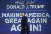 J-2 du scrutin : Trump dans cinq États clefs, Biden en Pennsylvanie