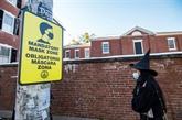 Virus : l'Angleterre et l'Autriche se reconfinent, toujours plus de restrictions en Europe