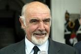 Mort de l'acteur Sean Connery,