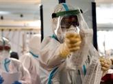 La pandémie rend les hôpitaux vulnérables aux cyberattaques