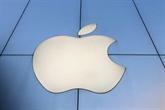 Apple condamné à verser 503 millions d'USD à VirnetX pour violation de brevet