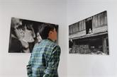 Une exposition de photos en Australie pour soutenir les sinistrés du Centre