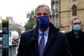 Brexit : les négociations reprennent, Johnson essuie un revers à la chambre des Lords