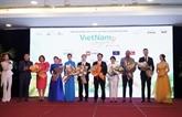 Vietjet et 9 lauréates du concours de beauté en tournée pour promouvoir le tourisme