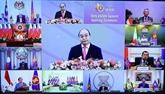 Le RCEP pourrait être signé au 37e Sommet de l'ASEAN