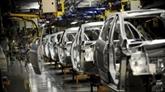 France : la production industrielle poursuit son rebond en septembre
