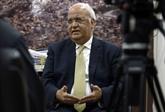 Le haut dirigeant palestinien Saëb Erakat décède du coronavirus