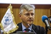 Un haut responsable de l'ONU testé positif au COVID-19, confiné à Lisbonne