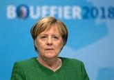 Angela Merkel souhaite une collaboration