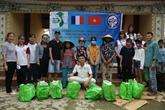 ADM VIETNAM aux côtés des populations touchées par les inondations