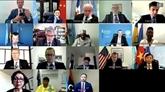 Le Vietnam soutient un processus de paix dirigé par les Libyens