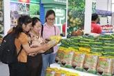 Foire internationale de l'agriculture du Vietnam 2020 à Cân Tho