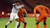 Amical : l'Espagne et les Pays-Bas se neutralisent 1-1 à Amsterdam
