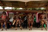 Ressusciter le motenguene, musique typiquement centrafricaine et héritage partagé