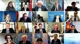 L'ONU appelle à la promotion de la paix et à la lutte contre la famine