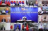 Modern Diplomacy apprécie le Vietnam en tant que président de l'ASEAN