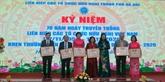 L'Union des organisations d'amitié Hanoi renforce ses activités