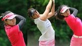 Les talentueuses filles du golf vietnamien