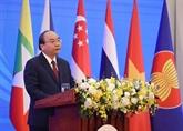 Promouvoir une nouvelle orientation de développement pour l'ASEAN