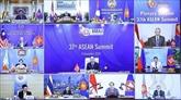 Le Centre de recherche sur l'ASEAN basé à Singapour distingué
