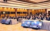 Le Cambodge fait le point sur les résultats des réunions de l'ASEAN