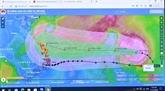 La vigilance est de mise face à l'arrivée du typhon Vamco