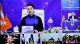 Le Sommet des femmes leaders de l'ASEAN incite les femmes à prouver leur rôle