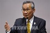 La Thaïlande loue le Vietnam en tant que président de l'ASEAN
