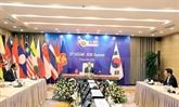 ASEAN 2020 : le PM préside le 21e Sommet ASEAN - R. de Corée