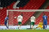Amical : l'Angleterre surclasse l'Irlande 3-0