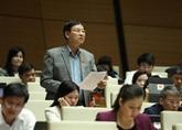 AN : les amendements de loi sur la lutte contre la drogue en débat