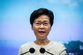 Renforcement de la coopération entre les localités du Vietnam et Hong Kong (Chine)