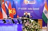 L'ASEAN et l'Inde réaffirment les orientations sur leurs relations au XXIe siècle