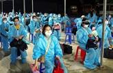 Coronavirus : aucune transmission communautaire malgré trois nouveaux cas