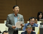 L'Assemblée nationale de la XIVe législature adopte des lois amendées
