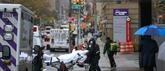 Les États-Unis face à l'embrasement du virus, l'Europe ne relâche pas la pression