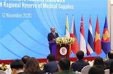 Plan de relance global pour l'ASEAN