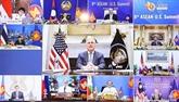 Le partenariat stratégique US - ASEAN