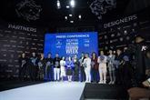 Lancement de la Semaine de la mode internationale du Vietnam Aquafina