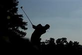 Golf : Dustin Johnson prend une option pour la victoire au Masters