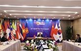 L'ASEAN+3 renforce la résilience économique et financière face aux défis émergents
